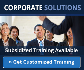 Corporate Computer Training Solutions