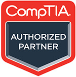 Comptia Authorized Training Partner