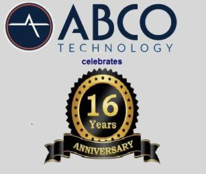abco 16 years